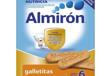 ALMIRON GALETES A PARTIR DE 6 MESOS