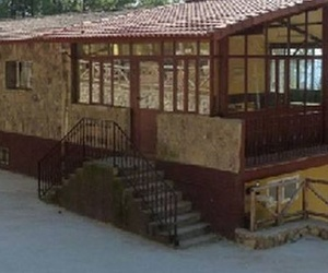Galería de Albergues y campamentos en Piedralaves | Campamento Valle del Tiétar