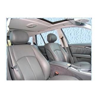 Taxi Mercedes Benz Clase E