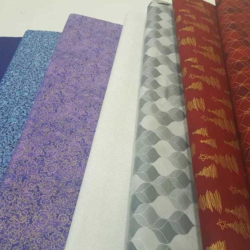 Nueva colección de telas: Tienda y cursos de Mercería & Taller de Labores Inma