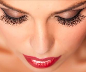 Venta de productos cosméticos: Servicios de Academia de Peluquería Franchesca