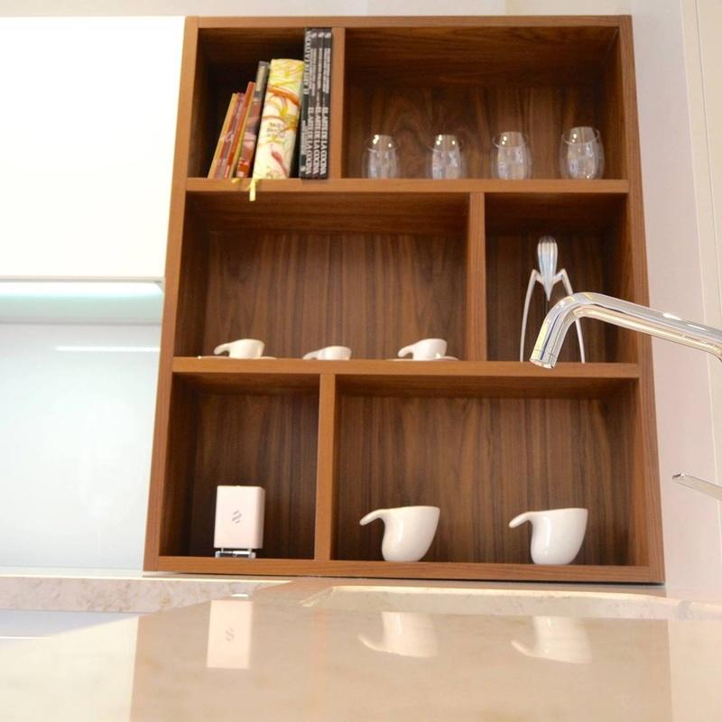 Muebles modulares: Productos y servicios de Muebles Marino