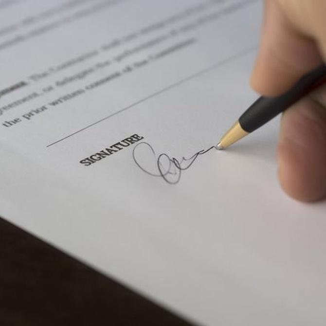 ¿Qué establece un Convenio Regulador?