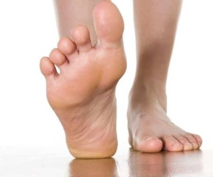 Lesiones frecuentes en Osteopatía: PATOLOGÍAS DEL PIE.