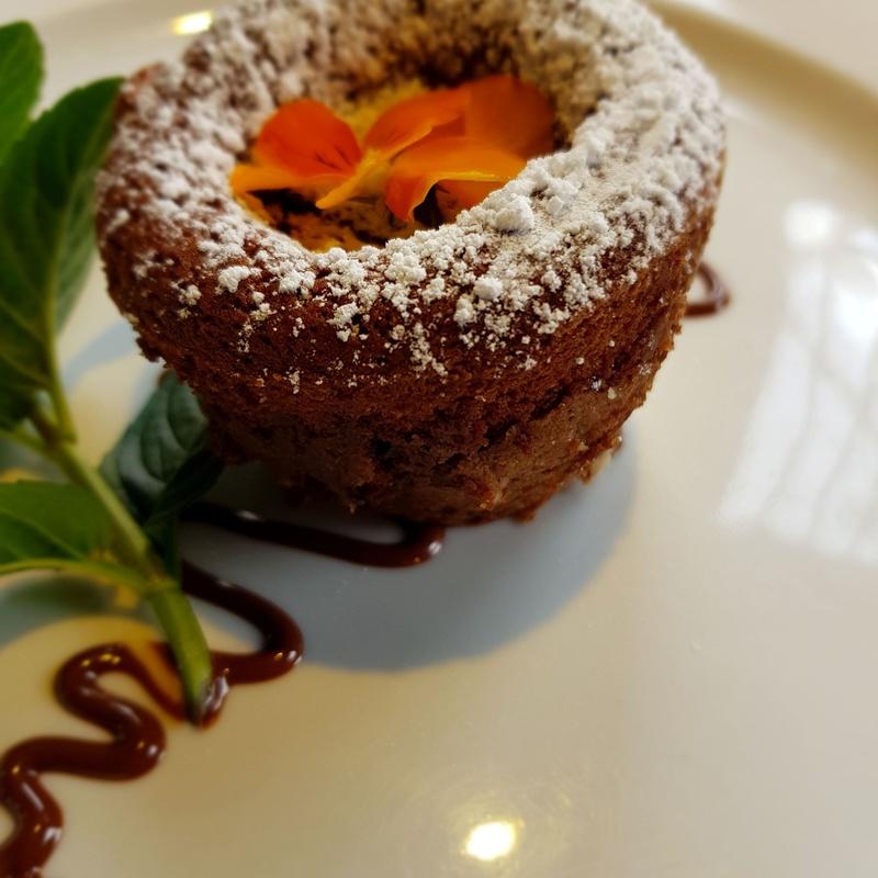 Momentos dulces: Nuestra carta de Restaurante Pepito La Flor
