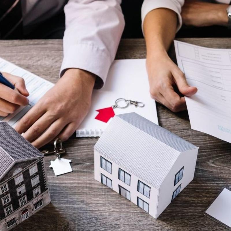 Peritajes Hipotecarios : Servicios de Romagosa &  Partners