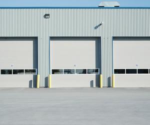 Automatismos para puertas industriales
