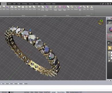 MODELAR EN 3D