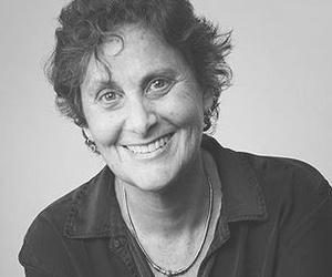 Carol Ungar. Traductora de castellano a inglés.