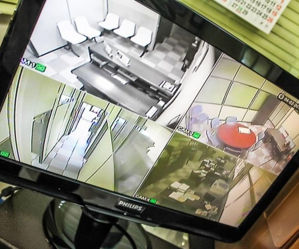 Las ventajas de las cámaras de vigilancia