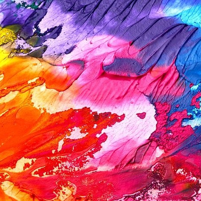 Colores para las paredes de tu restaurante