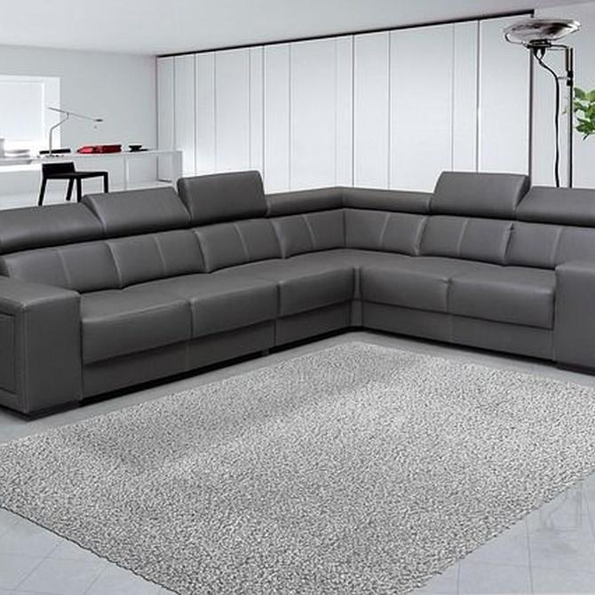 ¿Es bueno dormir en el sofá?