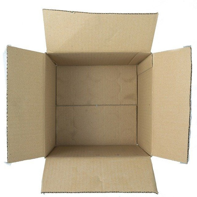 Cajas de cartón: una opción ecológica