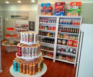 Comida americana en Chamartín, Madrid: American Flavor