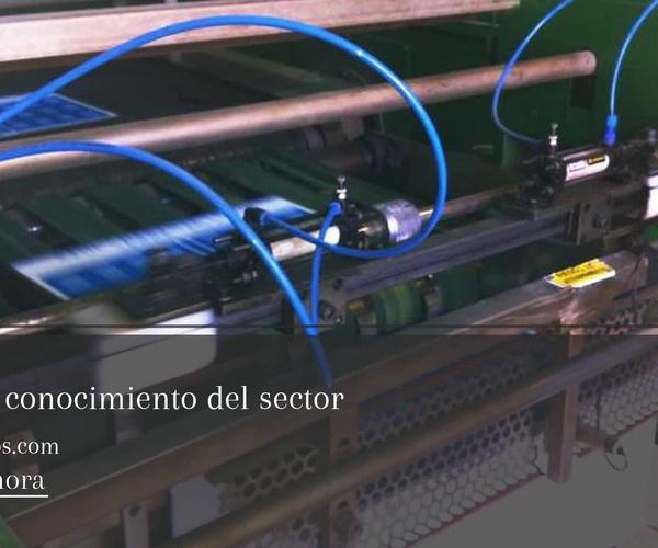 Empresa de serigrafía Murcia