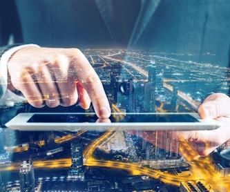 Consultoría: Servicios de I. A. Soluciones Tecnológicas