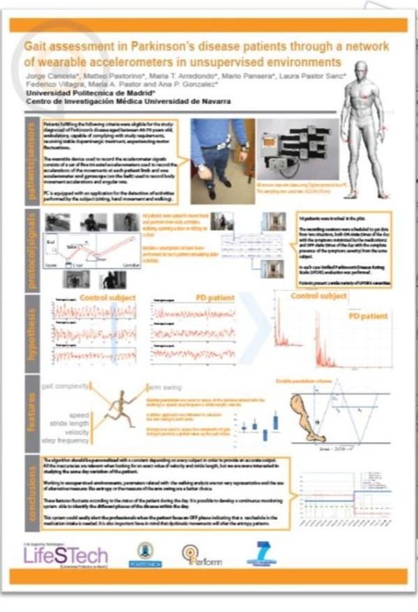 posters cientificos Barceona