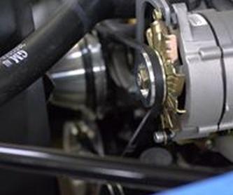 Tacógrafos: Servicios de Garatge Agut