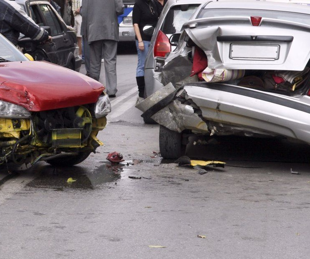 ¿Has sido testigo de un accidente de tráfico? Pasos a seguir