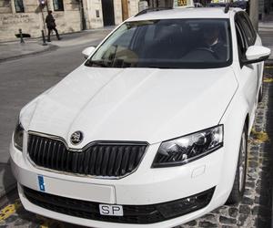 Radio-taxi profesional en Alcoi