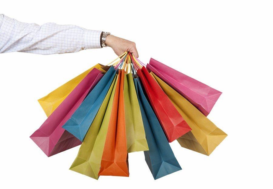 Ventajas ecológicas de las bolsas de papel