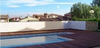 Instalación de piscinas en Almería, Japimasa