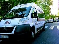 Veterinaria urgencias Madrid