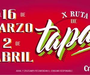 Ruta de tapas por Almeria 2017