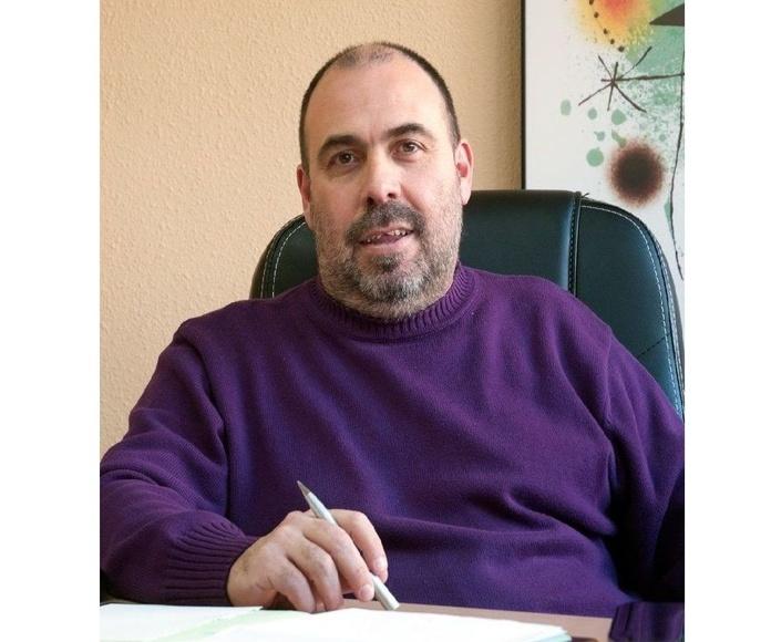 CV Antonio Navarro Millán