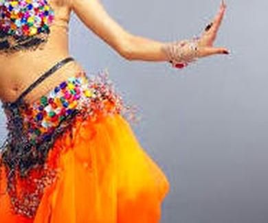 Sólo quedan dos plaza para comenzar la clase de danza oriental