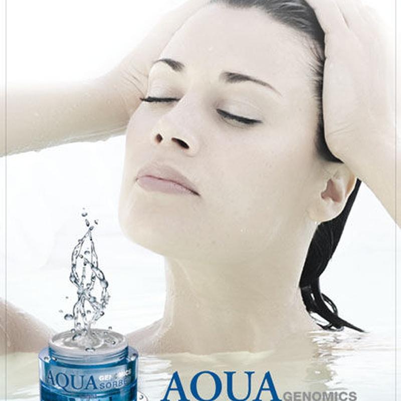 Hidratacion profunda: Tratamientos de Eterna Belleza