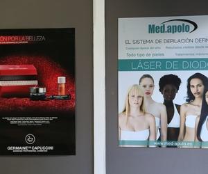 Galería de Centros de estética en Torrelodones | Cuerpo 10 Marta García