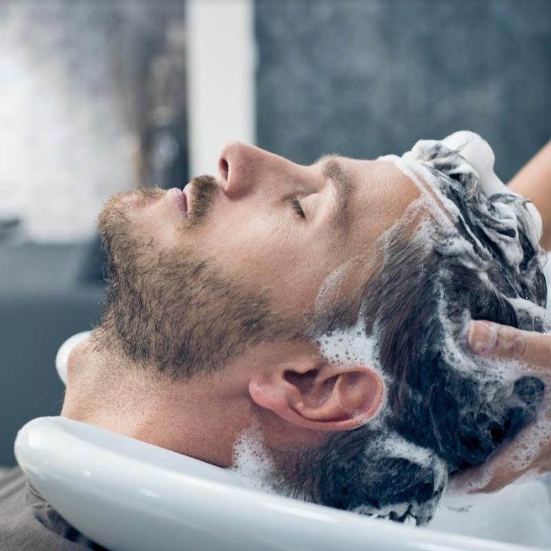 Lavado spa por rituales Wellness: Servicios de Salón de Peluquería y Estética Iraga