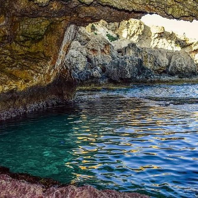 Las piscinas naturales más hermosas de España