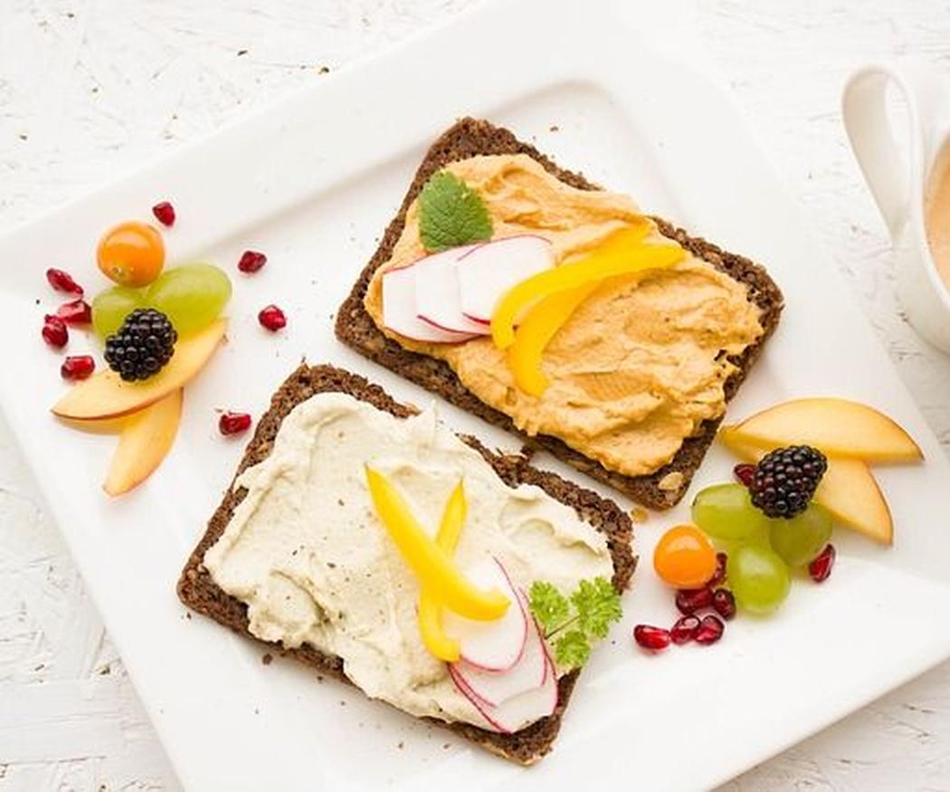 ¿Qué debe contener el desayuno perfecto?