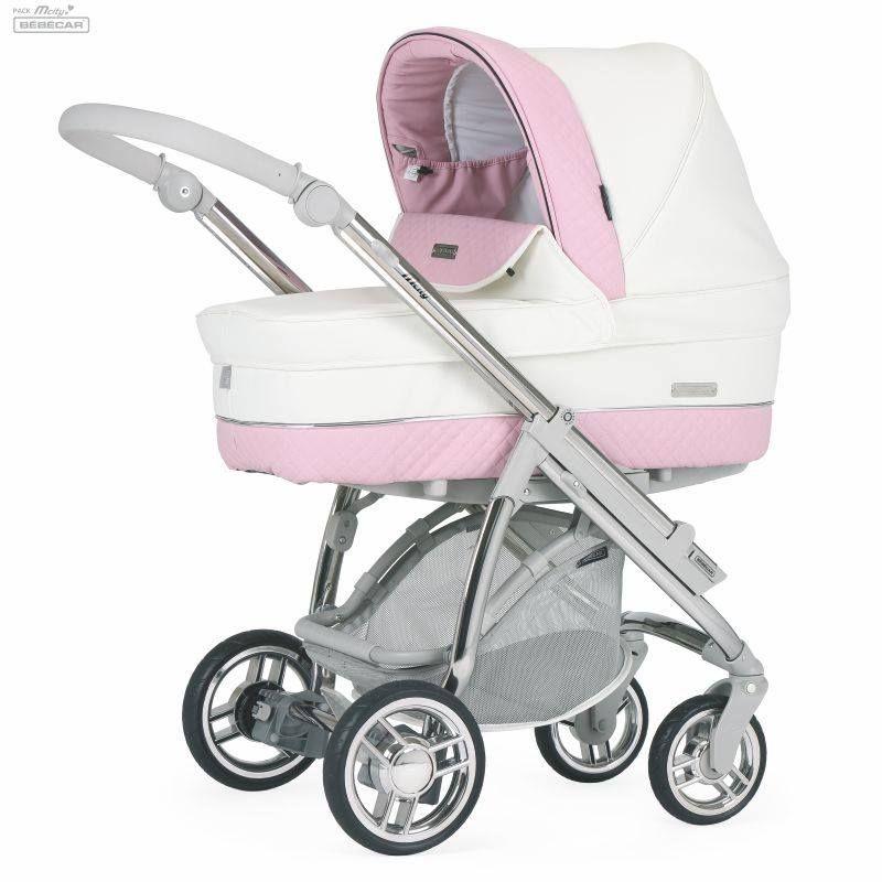 Bebebcar Pack M-City: Productos de Todo para el Bebé García