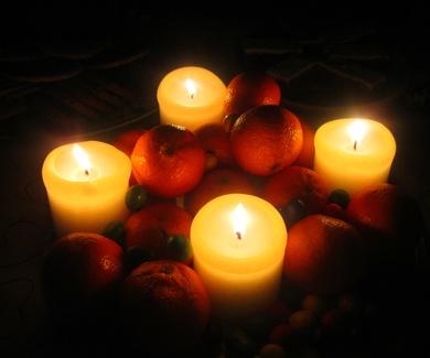 Rituales para Halloween