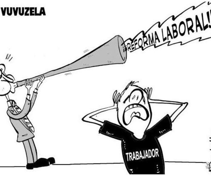 Derecho laboral: Especialidades de Ignacio Narváez Abogados y Asesores