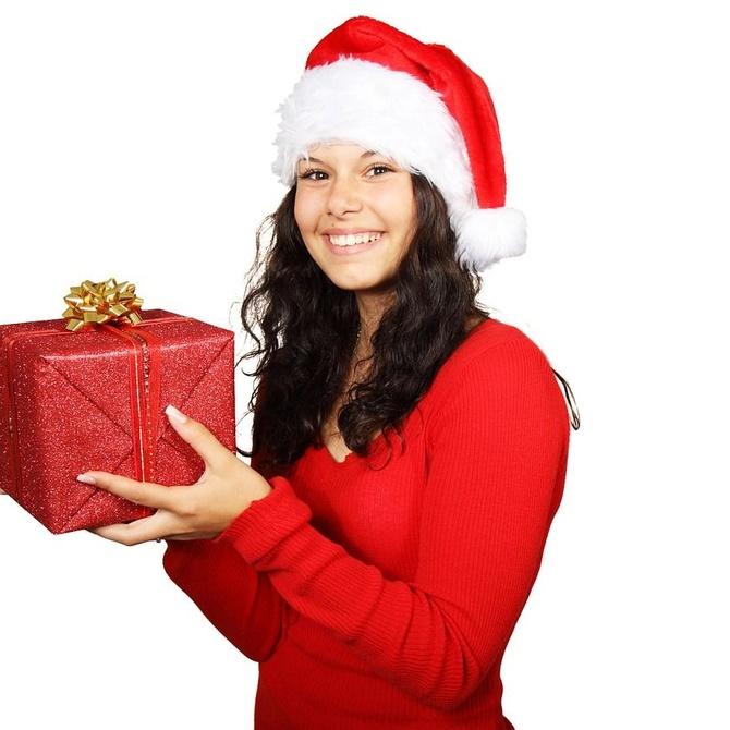 Motiva tus empleados con regalos de Navidad