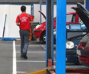 Todos los productos y servicios de Talleres de automóviles : Autos - Miguel