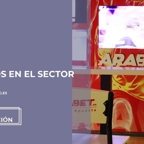 Salones de juegos en Zaragoza: Serrano Gaming