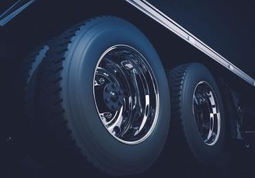 Neumáticos para camión