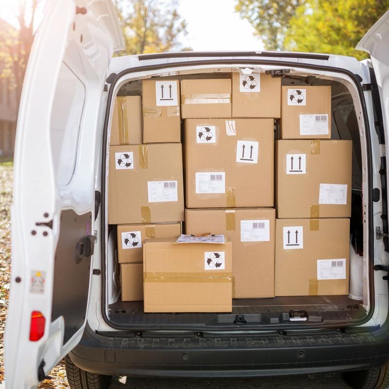 Alquiler de vehículos: Servicios de Trasteros ENJOY - Trasteros y mini - almacenes, Fuenlabrada, Madrid