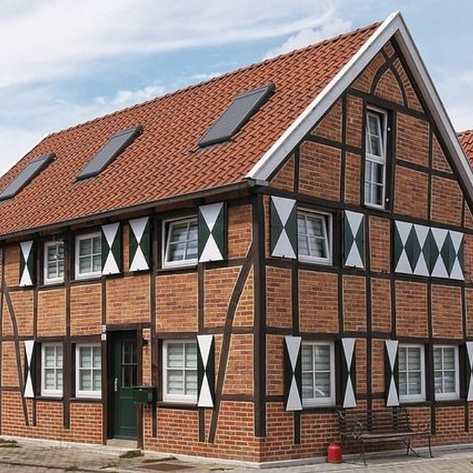 Ventajas de rehabilitar una casa frente a demolerla