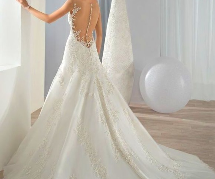 Colección Demetrios: Vestidos de novia y otros de Lorena Rubio Vistiendo Sueños