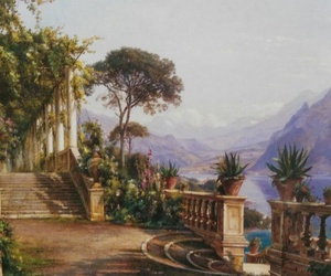 Aagaard. Lago Como. (HOR)t3