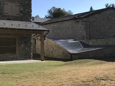 Arquitectura  Francesc Padrós