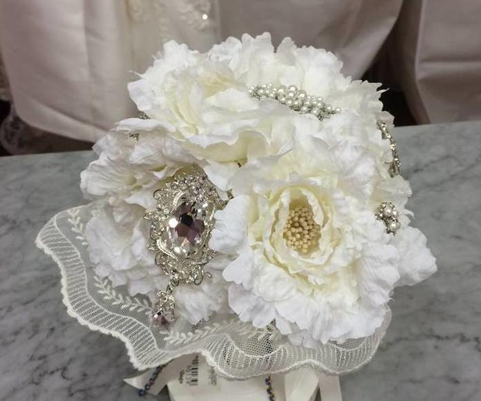 Ramos de novias en Malaga