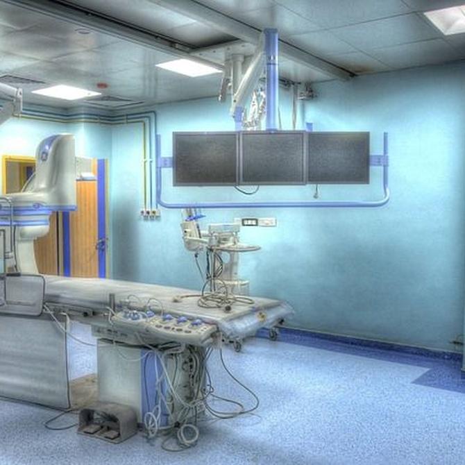 Las nuevas tecnologías y el material quirúrgico