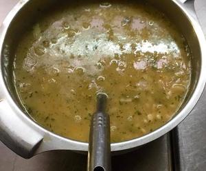Alubias blancas en salsa verde! Especialidad de la casa